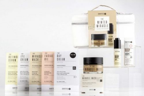 The Winter Miracle Gift Set